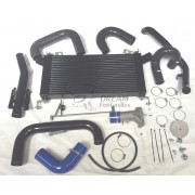 INTERCOOLER J8 12V ALL-AMERICAN