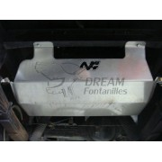 PROTECCION DEPOSITO COMBUSTIBLE (90L) J7 - N4-OFFROAD
