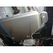 PROTECCION TRANSFER FORD RANGER 12/2006-2011
