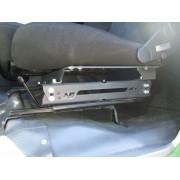 SUPLEMENTO ASIENTO RECARO 64/88mm N4-OFFROAD
