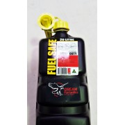 JERRYCAN COMBUSTIBLE 20L