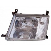 FARO IZQUIERDO J10 (CON REGULACION ELECTRICA) ORIGINAL TOYOTA LAND CRUISER