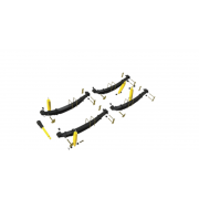 KIT SUSPENSION COMPLETO +5cm J-7 TERRAIN TAMER