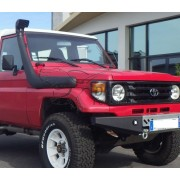 SNORKEL SAFARI PARA TOYOTA LAND CRUISER J-7 POST. 1999
