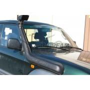 SNORKEL TOYOTA LAND CRUISER J9 3.4L (V6) SAFARI