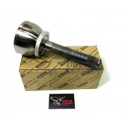 HOMOCINETICA LARGA J8 (CON ABS) ORIGINAL TOYOTA LAND CRUISER