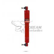 AMORTIGUADOR DIRECCION CON ROTULA 35mm J8 PEDDERS