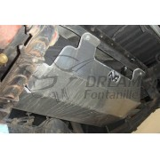 PROTECCION DEPOSITO COMBUSTIBLE (150L.) J7 N4-OFFROAD
