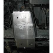 PROTECCION DIFERENCIAL TRASERO J7/8/10 (8MM) N4-OFFROAD