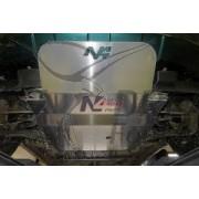 PROTECCION DELANTERA SUZUKI GRAND VITARA III (2005-09) N4-OFFROAD