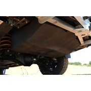 PROTECCION DOBLE DEPOSITO COMBUSTIBLE 150L, J12 J15 N4-OFFROAD