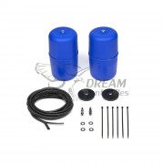 KIT SUSPENSION NEUMATICA TRASERA (50MM) TOYOTA LAND CRUISER J8 PEDDERS