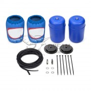 KIT SUSPENSION NEUMATICA TRASERA (HD) LAND CRUISER J12/15/FJ PEDDERS