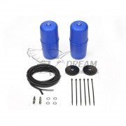 KIT SUSPENSION NEUMATICA TRASERA (STD) LAND CRUISER J9 PEDDERS