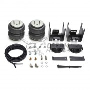 KIT SUSPENSION NEUMATICA TRASERA (STD) HILUX (2005/15) PEDDERS