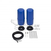 KIT SUSPENSION NEUMATICA TRASERA Y60 (50MM) PATROL GR PEDDERS