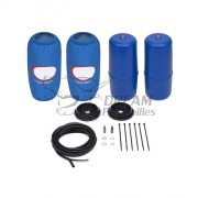 KIT SUSPENSION NEUMATICA TRASERA Y60 (50MM HD) PATROL GR PEDDERS