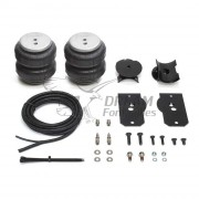 KIT SUSPENSION NEUMATICA TRASERA D23 (STD) NAVARA PEDDERS