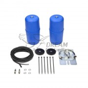 KIT SUSPENSION NEUMATICA TRASERA NAVARA D23 STD PEDDERS