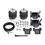 KIT SUSPENSION NEUMATICA TRASERA D40 (STD) NAVARA PEDDERS