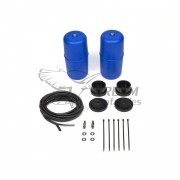 KIT SUSPENSION NEUMATICA TRASERA R51 (40/50MM) PATHFINDER PEDDERS
