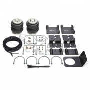 KIT SUSPENSION NEUMATICA TRASERA V20/PAJERO (STD) MONTERO PEDDERS