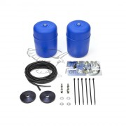 KIT SUSPENSION NEUMATICA TRASERA V20/V40 (STD) MONTERO PEDDERS