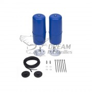 KIT SUSPENSION NEUMATICA TRASERA 110/130 (STD) DEFENDER PEDDERS