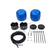 KIT SUSPENSION NEUMATICA TRASERA TJ (STD) WRANGLER PEDDERS