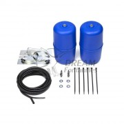 KIT SUSPENSION NEUMATICA TRASERA JK (120MM) WRANGLER PEDDERS