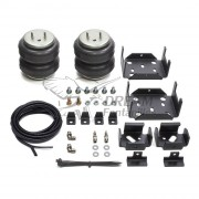 KIT SUSPENSION NEUMATICA TRASERA RANGER STD (2006/11) PEDDERS