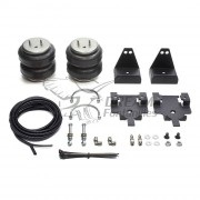 KIT SUSPENSION NEUMATICA TRASERA AMAROK STD PEDDERS