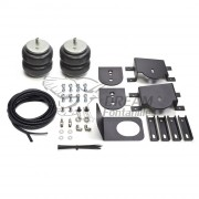 KIT SUSPENSION NEUMATICA TRASERA CADDY STD PEDDERS