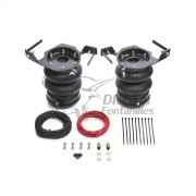 KIT SUSPENSION NEUMATICA TRASERA COMPLETA T5/T6 (STD) TRANSPORTER PEDDERS
