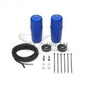 KIT SUSPENSION NEUMATICA TRASERA T4 (STD) TRANSPORTER PEDDERS