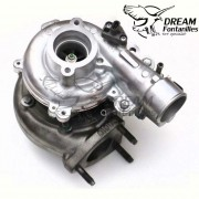 TURBO GEOMETRIA VARIABLE J9/12 ORIGINAL TOYOTA LAND CRUISER