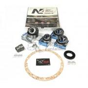 KIT RODAMIENTOS DIFERENCIAL J7/9/10/HILUX - SIN BLOQUEO - N4-OFFROAD