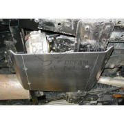 PROTECCION TRANSFER PATROL GR Y60/61 3P N4-OFFROAD