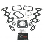 KIT JUNTAS TURBO J8 (24VALVULAS) ORIGINAL TOYOTA LAND CRUISER