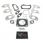 KIT JUNTAS TURBO J8 (12V) ORIGINAL TOYOTA LAND CRUISER