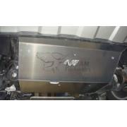 PROTECCION RADIADOR + MOTOR VW AMAROK N4-OFFROAD