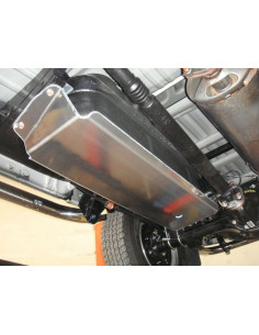PROTECCION DEPOSITO COMBUSTIBLE FORD RANGER/BT50 ANTERIOR A 2012 N4-OFFROAD