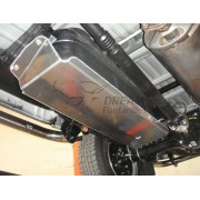 PROTECCION DEPOSITO COMBUSTIBLE FORD RANGER PJ PK / BT50 ANTERIOR A 2012 N4-OFFROAD