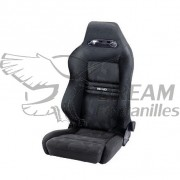 ASIENTO RECARO CROSS SPEED M