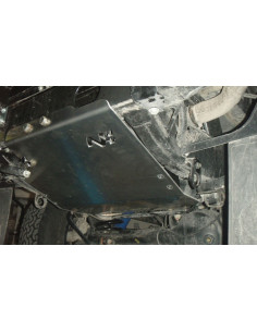 PROTECCION DEPOSITO COMBUSTIBLE LAND ROVER DEFENDER 110 N4-OFFROAD