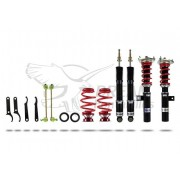 KIT SUSPENSION COILOVER SPORTSRYDER EXTREME XA (Ø55mm) PEDDERS