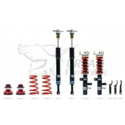 KIT SUSPENSION COILOVER SPORTSRYDER EXTREME XA FORD FOCUS 2011 PEDDERS