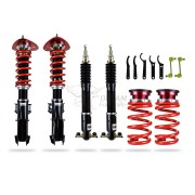KIT SUSPENSION COILOVER SPORTSRYDER EXTREME XA FORD FOCUS 2016 PEDDERS