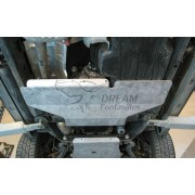 PROTECCION TRANSFER LAND ROVER DISCOVERY 3/4 N4-OFFROAD
