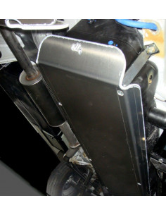 PROTECCION DEPOSITO COMBUSTIBLE MERCEDES SPRINTER / ML T570 N4-OFFROAD